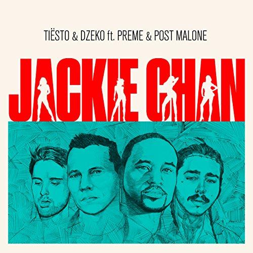 Jackie Chan  Feat  Preme   Post Malone   Explicit