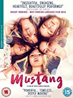 Mustang - Subtitled