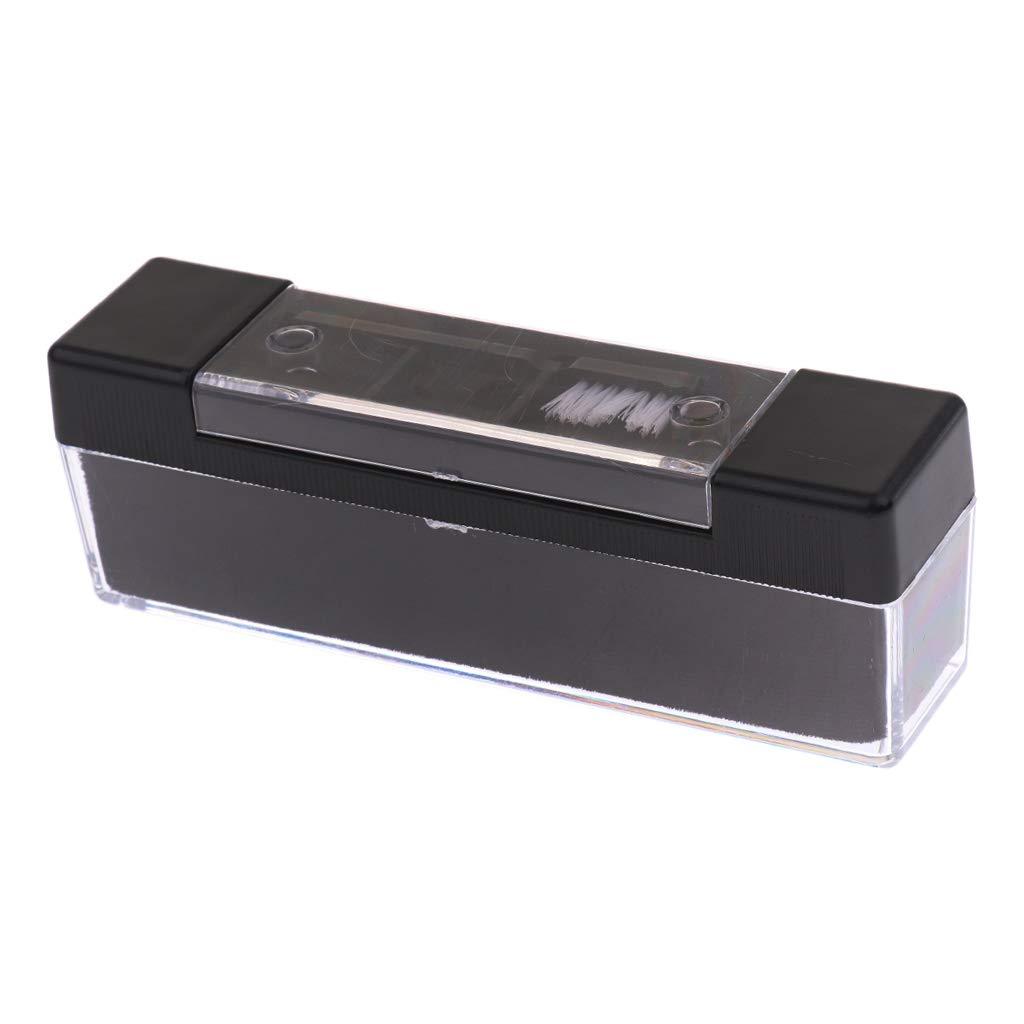Practical Fiber Record Player Cleaning Kits Set DIY 125 X 42 X 30mm
