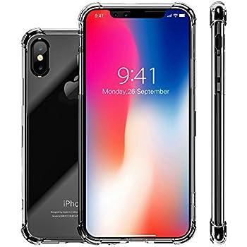 custodia iphone x tech 21