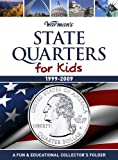State Quarters for Kids, 1999-2009, Warman's Staff, 1440223750