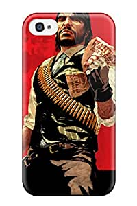 Iphone 4/4s Hard Case With Awesome Look - TcbTJmo14316VuiiU