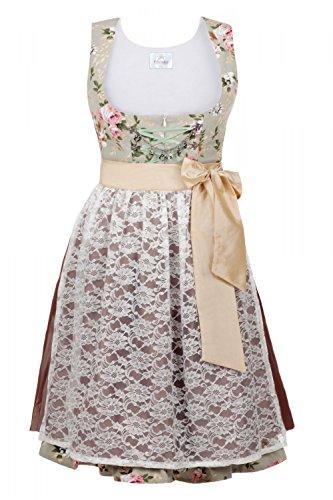 Review 2-Piece Dirndl Dress Authentic