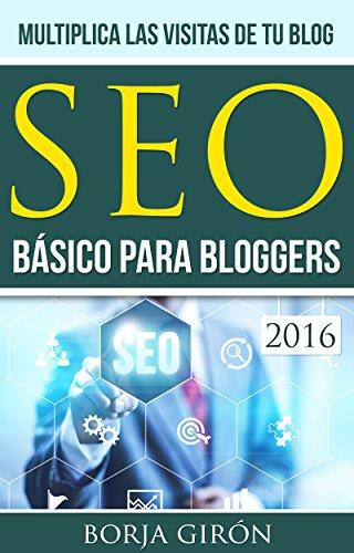 SEO básico para bloggers de Borja Girón
