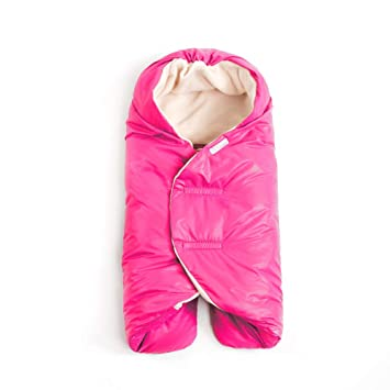 f771bac55 Amazon.com   7 A.M. Enfant Nido Quilted (Neon Pink
