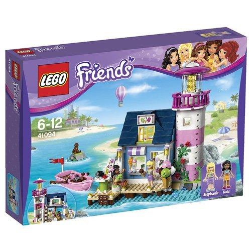lego friend ice cream shop - 4