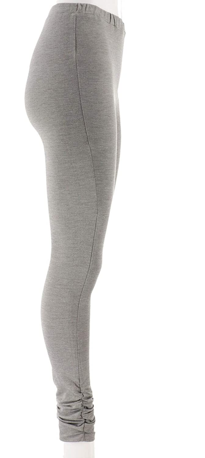 Wendy Williams Ruched Leggings 443-003