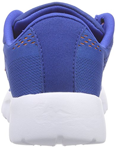Unisex Kappa Footwear Baskets Basses Delhi Adulte Mixte Mesh vwEBq6rxw
