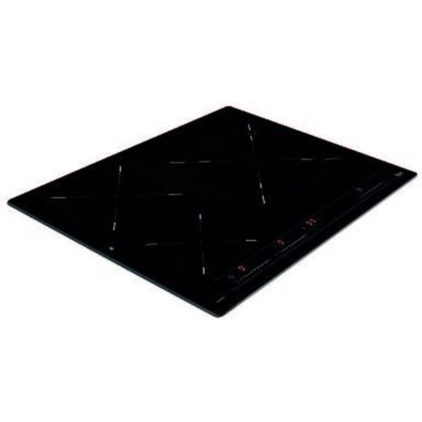 Teka IT 6320 Integrado Cerámico Negro - Placa (Integrado ...