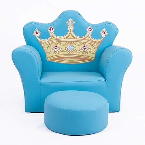 sillón para niños, un pequeño Sillón silla de bebé de ...