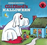 Clifford's Halloween, Norman Bridwell, 0881031976