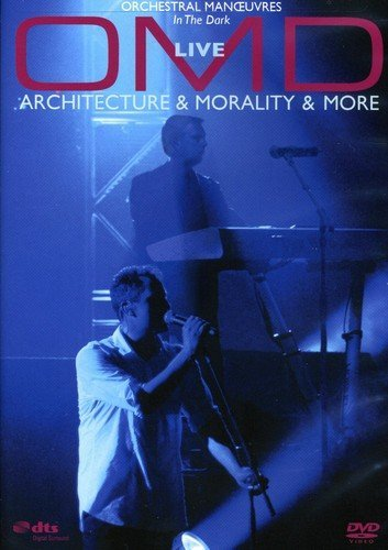 Orchestral Manoeuvres in the Dark: Live Architecture and Morality and More