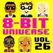 8-Bit Universe, Vol. 26