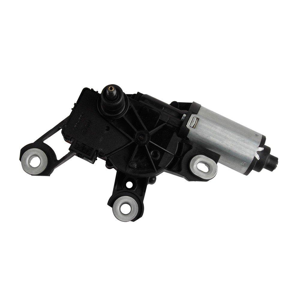 Baode Motor Del Limpiaparabrisas Trasero Para Audi A3 A4 A6 Q5 Q7 Motor Del Limpiaparabrisas Nuevo: Amazon.es: Coche y moto