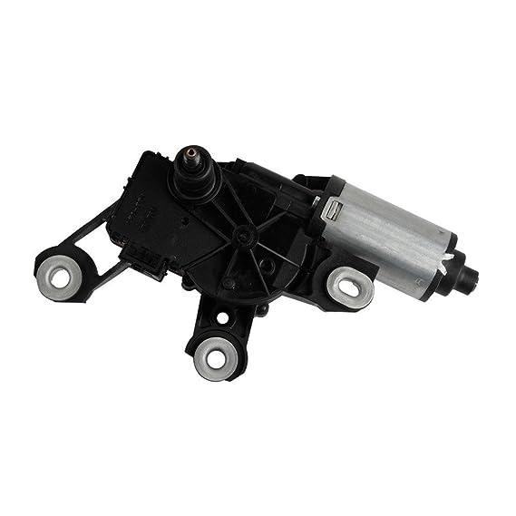 Baode Motor Del Limpiaparabrisas Trasero Para Audi A3 A4 A6 Q5 Q7 ...
