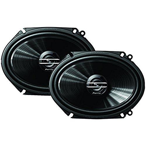 - Pioneer TS-G6820S 6x8
