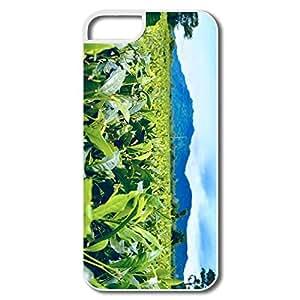 Uncommon Tea Case For IPhone 5/5s