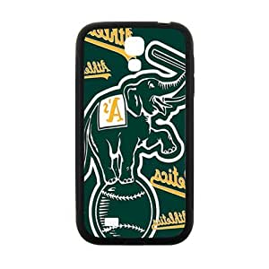 Cool painting Athletic Fashion Comstom Plastic case cover For Samsung Galaxy S4