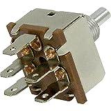 UAC SW 1000C HVAC Blower Control Switch