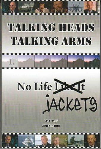 Talking Heads Talking Arms: Volume 1: No Life Jackets (v. 1)