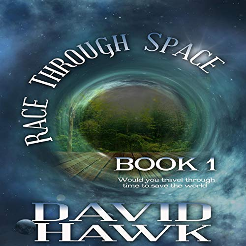 Pdf Science Fiction Race Through Space