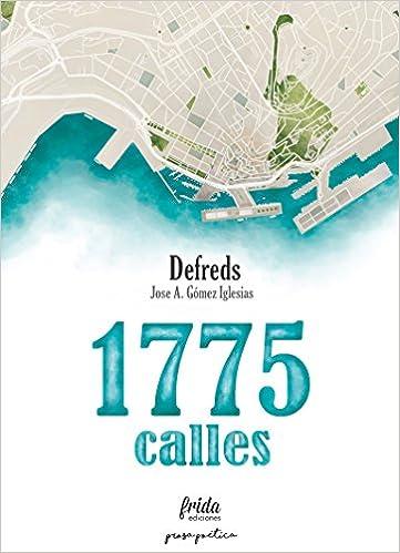 Resultado de imagen de 1775 calles