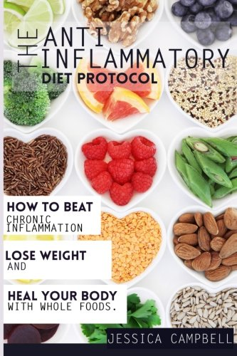 Anti Inflammatory Diet Protocol Inflammation product image