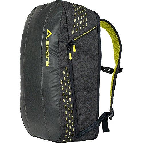 (Apera Locker Pack Fitness Bag, Graphite)