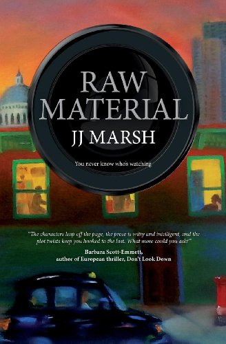 Raw Material (The Beatrice Stubbs Series)