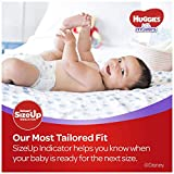 Huggies Little Movers Baby Diapers, Size 3, 162