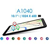 Azpen A1040 10.1 Quad Core 8GB Android Tablet with Bluetooth GPS HDMI Dual Cameras