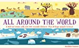 All Around the World, Géraldine Cosneau, 1854379763