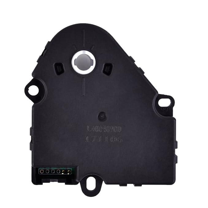 HVAC Heater Blend Door Actuator-Air Door Actuator Upper fits 98-02 Town Car