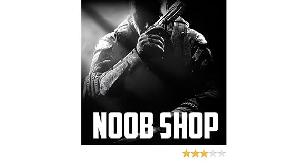 noob shop iijeriichoii