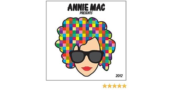 annie mac new cd 2012