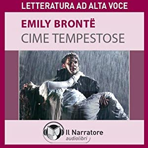 Cime tempestose (Wuthering Heights) Audiobook
