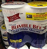 Bumble Bee solid white albacore 8/ 7 oz (pack of 6)