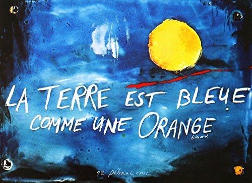 Déborah Chock - La Terre est bleue comme une orange: Amazon.fr ...