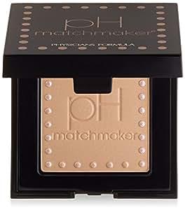 Physicians Formula pH Matchmaker pH Powered Bronzer, Light Bronzer, 0.46 Ounce