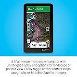 Garmin zūmo XT, All-Terrain Motorcycle GPS