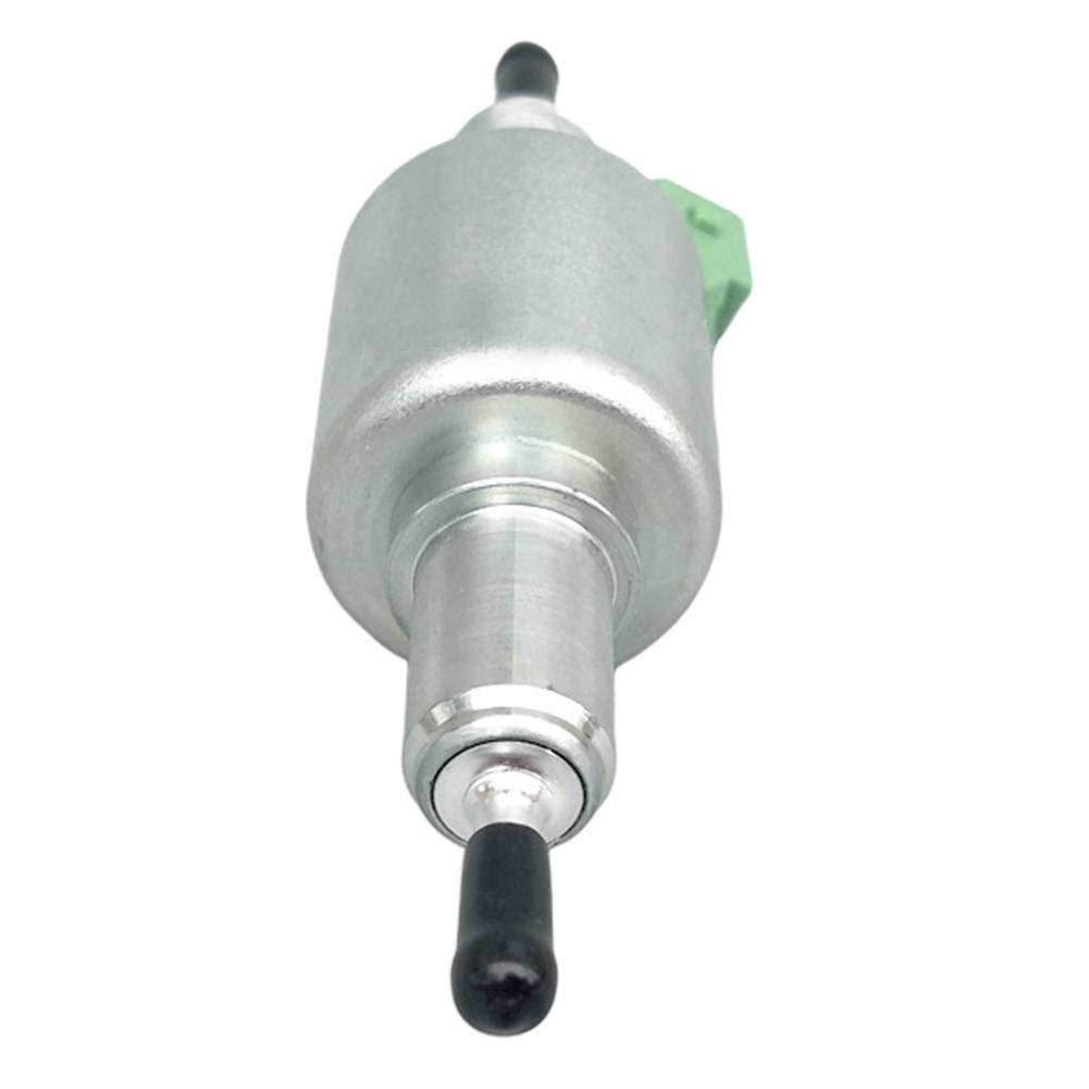 Mississ Pompa del riscaldatore 12V Pompa del Carburante Olio del riscaldatore per riscaldatore di parcheggio dellAria 24V Pompa del riscaldatore di parcheggio per Webasto Eberspacher
