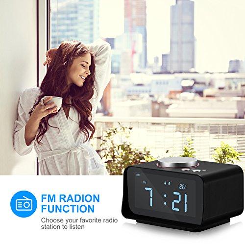 The 8 best ipod clock radio under 100