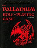 The Palladium Role-Playing Game, Kevin Siembieda, 0916211045