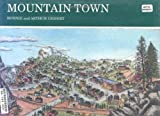 img - for Mountain Town (Small Town U.S.A.) book / textbook / text book