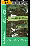 The Reverend, Meth, & Murder (Tony Wagner Mysteries Book 3)