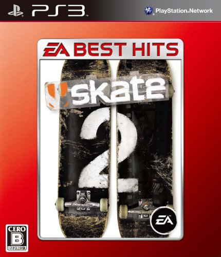 Skate 2 (EA Best Hits) [Japan Import] by Electronic Arts