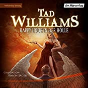 Happy Hour in der Hölle (Bobby Dollar 2) | Tad Williams