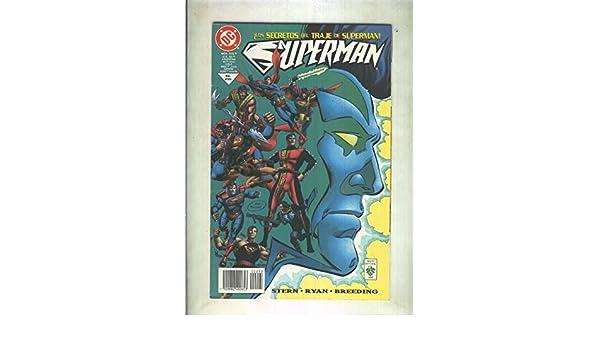 Superman numero 295. Los secretos del traje de Superman ...