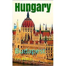 Hungary: Budapest (Photo Book Book 219)
