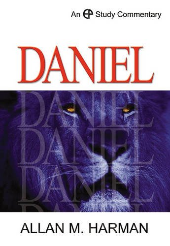 A Study Commentary on Daniel (Ep Study Commentary)